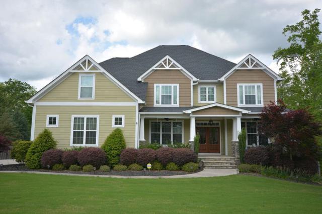 4045 Dewaal Street, Evans, GA 30809 (MLS #440176) :: Meybohm Real Estate