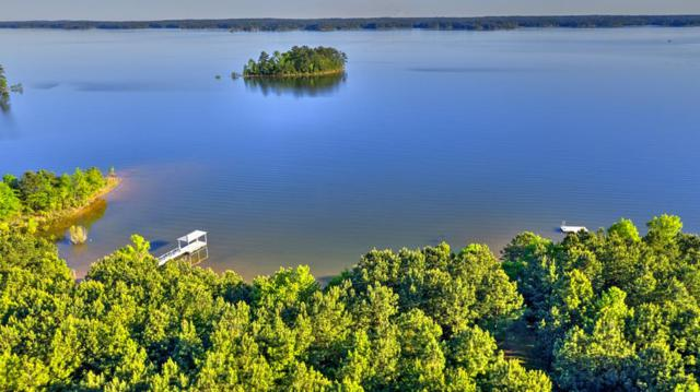 Lot 11C Mohican Court, Lincolnton, GA 30817 (MLS #440201) :: Young & Partners