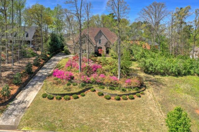 3665 Foxfire Place, Augusta, GA 30907 (MLS #440204) :: Young & Partners