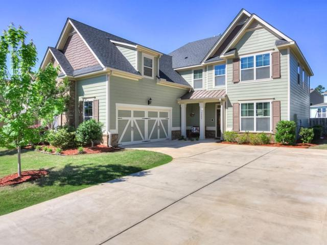 5664 Sunbury Loop, Evans, GA 30809 (MLS #440209) :: Young & Partners