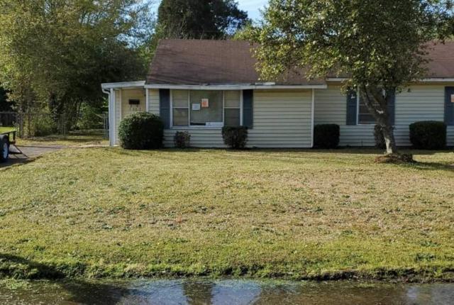 1027 Chatfield Street, Aiken, SC 29801 (MLS #440211) :: Melton Realty Partners