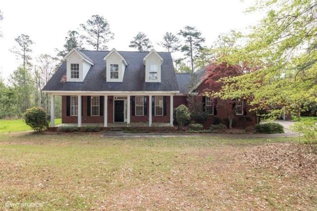 2209 Morris Callaway, Appling, GA 30802 (MLS #440213) :: Shannon Rollings Real Estate