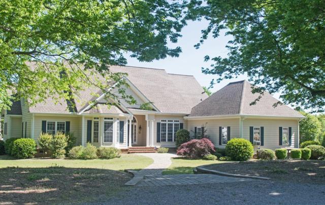 339 Implement Road, Aiken, SC 29803 (MLS #440246) :: Melton Realty Partners