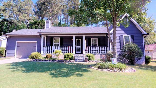637 Kemper Drive, Evans, GA 30809 (MLS #440255) :: REMAX Reinvented | Natalie Poteete Team