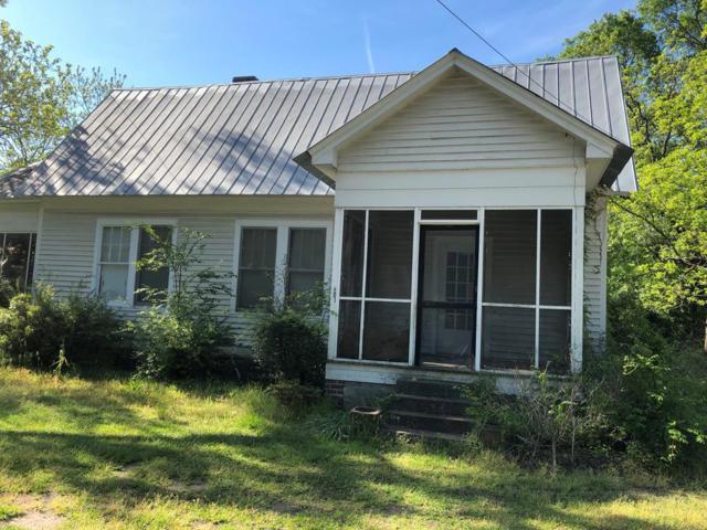 699 W Main Street, Warrenton, GA 30828 (MLS #440257) :: Venus Morris Griffin | Meybohm Real Estate