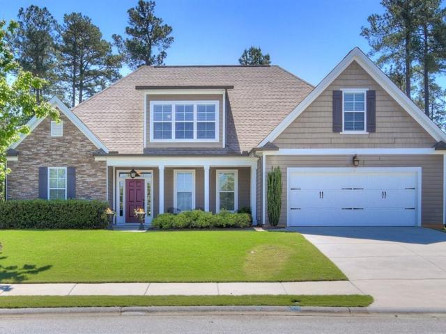 4094 Dewaal Street, Evans, GA 30809 (MLS #440279) :: Meybohm Real Estate