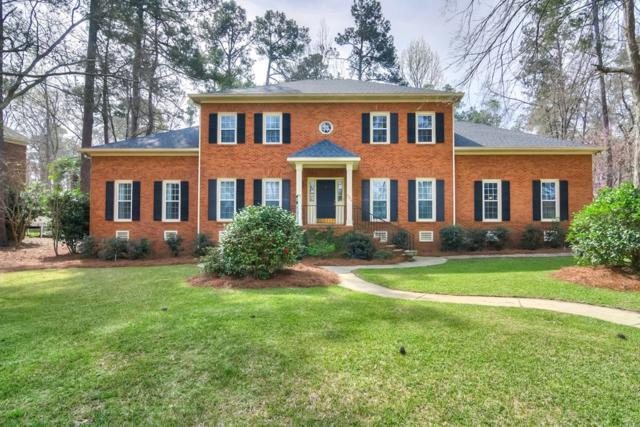 626 Stevens Crossing Road, Martinez, GA 30907 (MLS #440283) :: Young & Partners