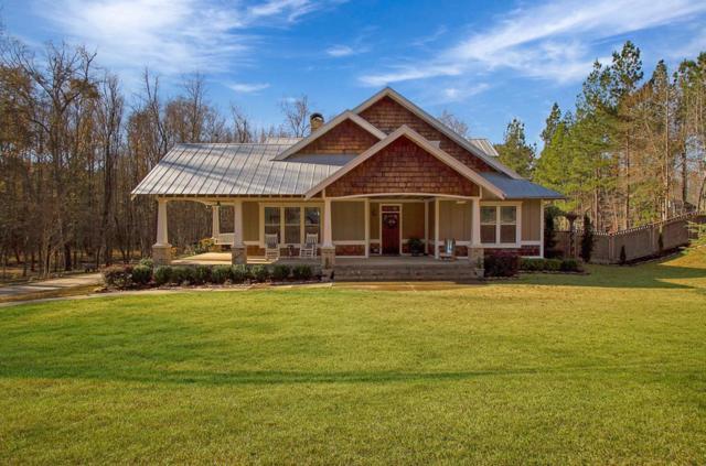1223 Yost Drive, Appling, GA 30802 (MLS #440285) :: Melton Realty Partners