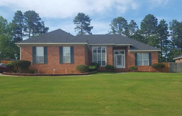 2515 Winterville Drive, Augusta, GA 30909 (MLS #440291) :: Young & Partners