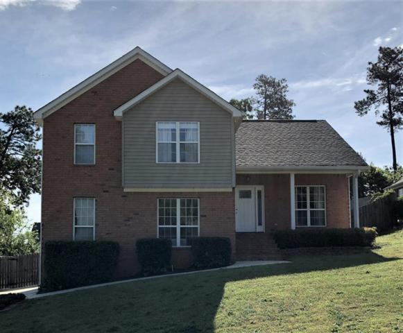 1019 Jarrow Place, Grovetown, GA 30813 (MLS #440301) :: Young & Partners