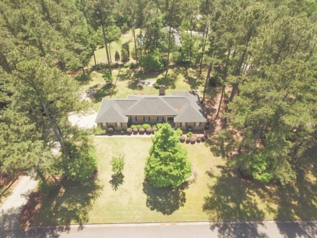 17 Fox Creek Drive, North Augusta, SC 29860 (MLS #440307) :: Young & Partners