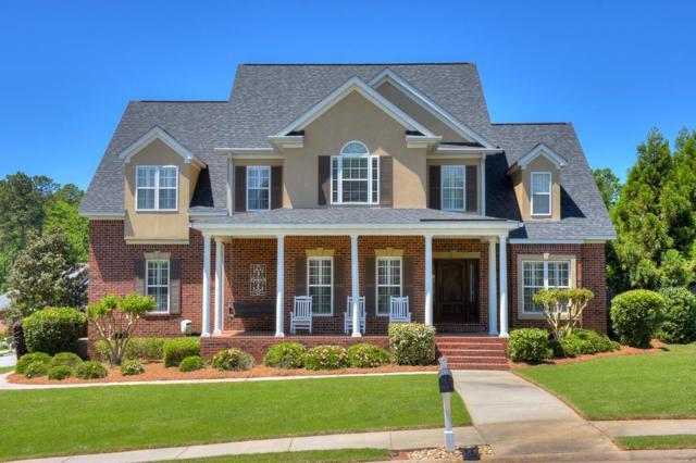 714 Brownsfield Lane, Evans, GA 30809 (MLS #440320) :: Meybohm Real Estate