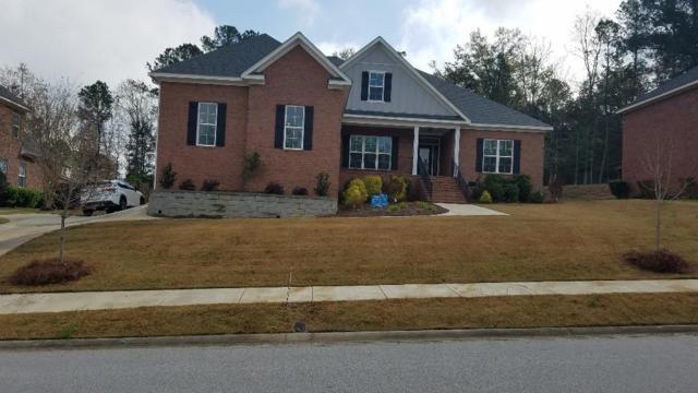 1620 Jamestown Avenue, Evans, GA 30809 (MLS #440323) :: Meybohm Real Estate