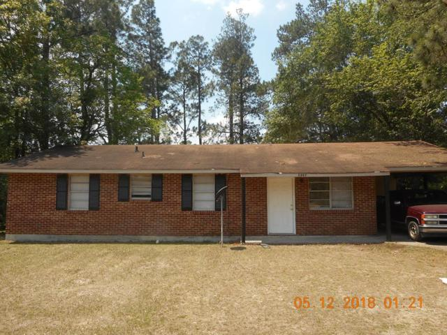 2307 Canberra Court, Augusta, GA 30906 (MLS #440329) :: RE/MAX River Realty
