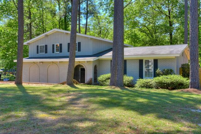 2913 Westchester Drive, Augusta, GA 30909 (MLS #440330) :: Young & Partners