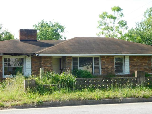 1922 Old Savannah Road, Augusta, GA 30901 (MLS #440332) :: Melton Realty Partners