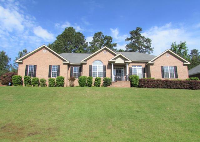 615 Surrey Lane, Martinez, GA 30907 (MLS #440342) :: Melton Realty Partners