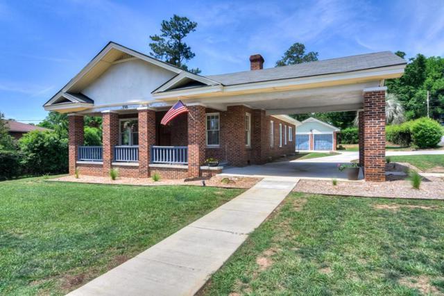 918 Georgia Avenue, North Augusta, SC 29841 (MLS #440344) :: Melton Realty Partners