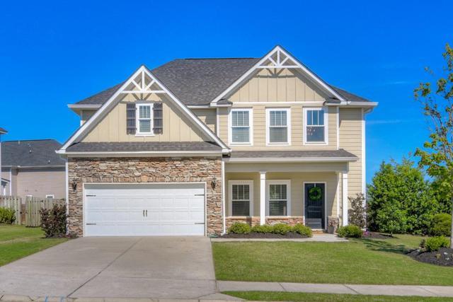 5464 Everlook Circle, Evans, GA 30809 (MLS #440346) :: Melton Realty Partners