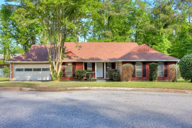 723 Hickory Oak Hollow, Martinez, GA 30907 (MLS #440357) :: Melton Realty Partners