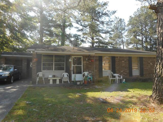 3643 Alene Circle, Augusta, GA 30906 (MLS #440364) :: Young & Partners