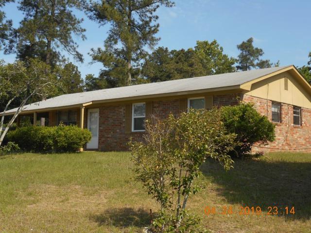 2370 Amsterdam Drive, Augusta, GA 30906 (MLS #440366) :: Melton Realty Partners