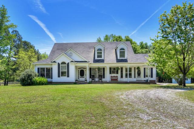 2785 Morris Farm Road, Appling, GA 30802 (MLS #440370) :: Melton Realty Partners