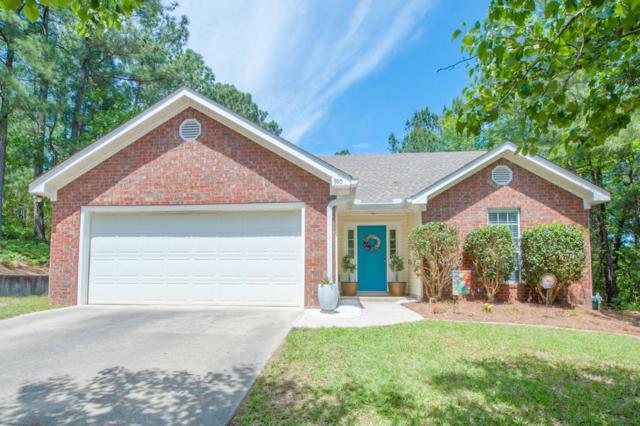 390 Pine Butte Lane, North Augusta, SC 29841 (MLS #440372) :: Melton Realty Partners