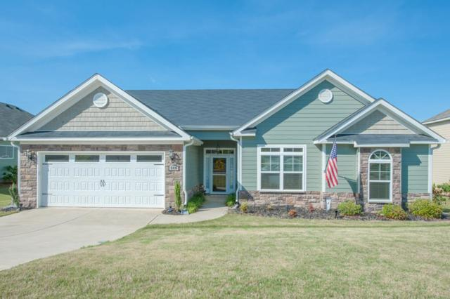 340 Bridle Path Road, North Augusta, SC 29860 (MLS #440375) :: REMAX Reinvented | Natalie Poteete Team