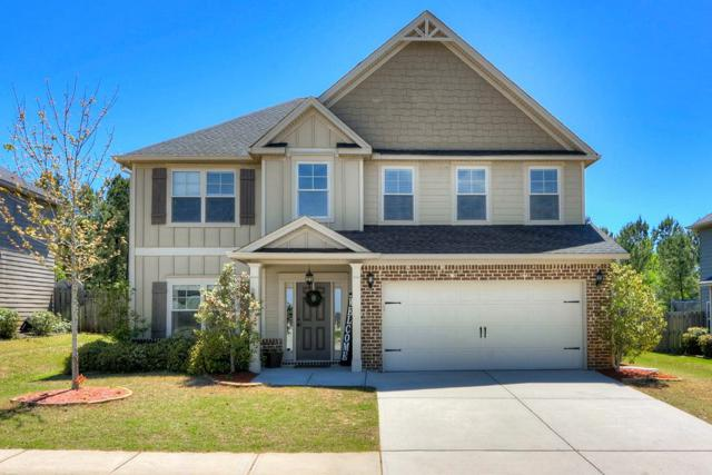 3840 Berkshire Way, Grovetown, GA 30813 (MLS #440383) :: REMAX Reinvented | Natalie Poteete Team