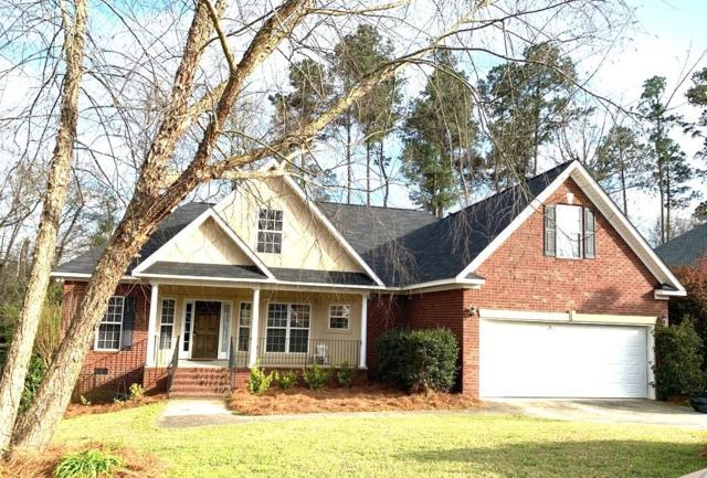 228 Bridle Path Road, North Augusta, SC 29860 (MLS #440384) :: RE/MAX River Realty