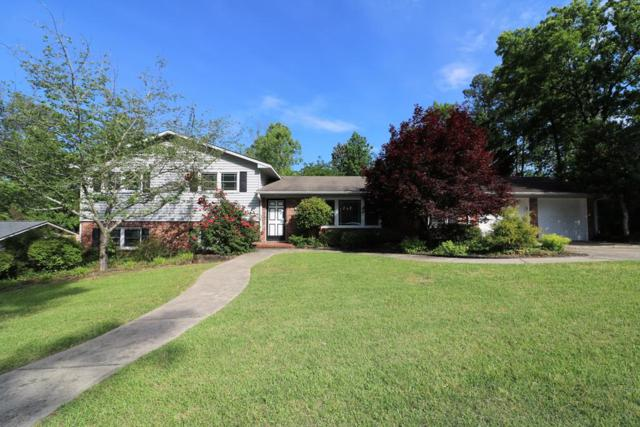 2013 Jeffrey Street, North Augusta, SC 29841 (MLS #440387) :: Melton Realty Partners