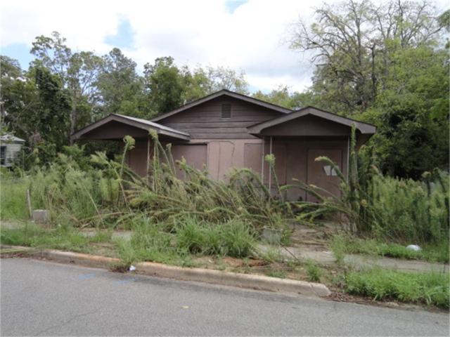 1650 Chestnut Street, Augusta, GA 30901 (MLS #440396) :: Melton Realty Partners
