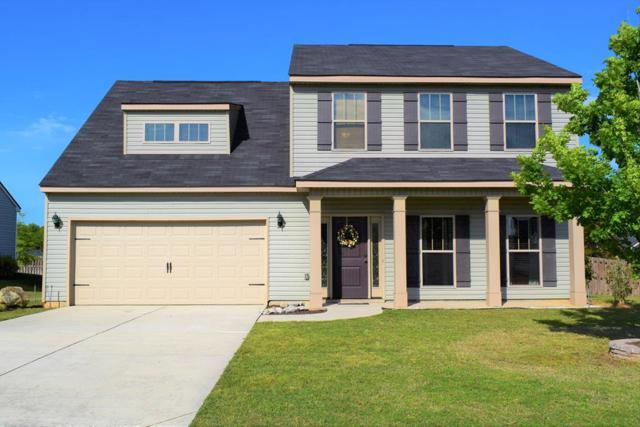 863 Westlawn Drive, Grovetown, GA 30813 (MLS #440405) :: Melton Realty Partners