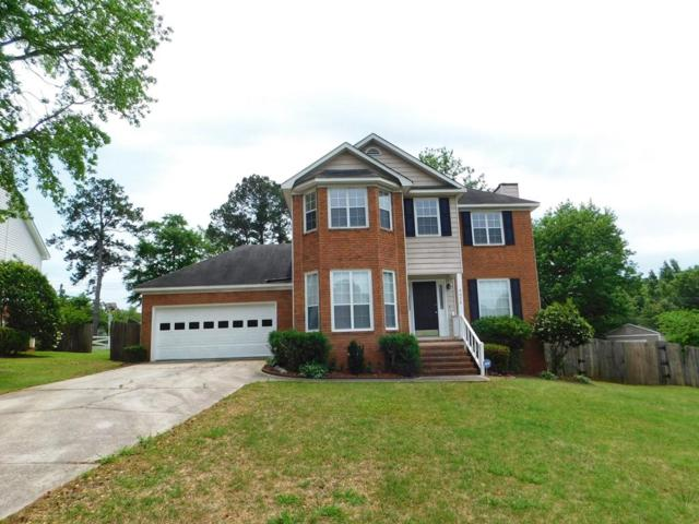 4626 Country Meadows Court, Augusta, GA 30907 (MLS #440406) :: Melton Realty Partners