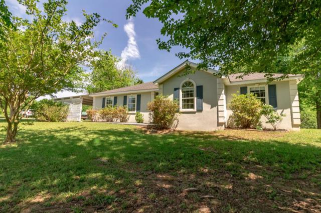 622 Chamblin Road, Grovetown, GA 30813 (MLS #440410) :: Shannon Rollings Real Estate