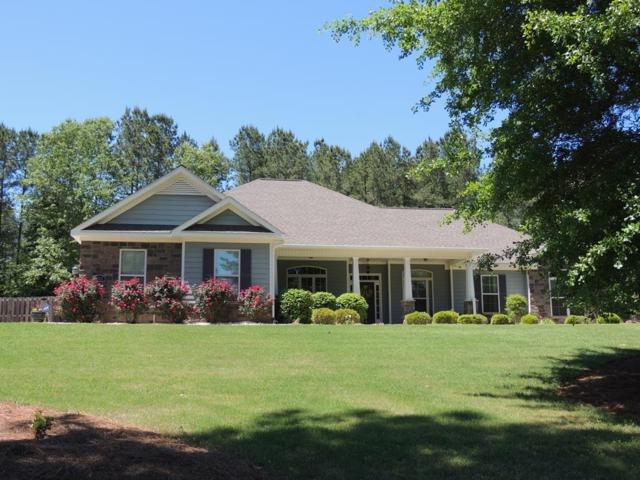 204 Bellingham Drive, Aiken, SC 29842 (MLS #440420) :: RE/MAX River Realty