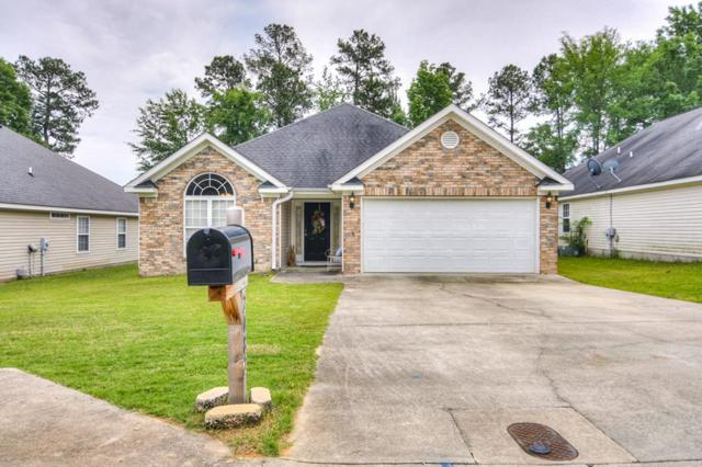 2082 Sylvan Lake Drive, Grovetown, GA 30813 (MLS #440439) :: Venus Morris Griffin | Meybohm Real Estate