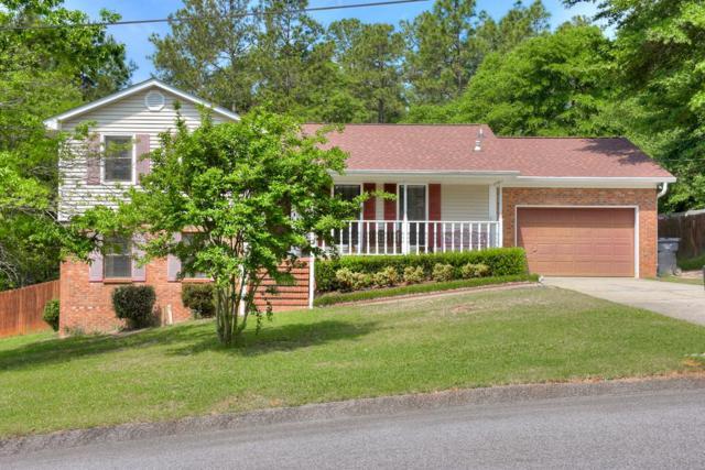 5213 Woodridge Drive, Hephzibah, GA 30815 (MLS #440443) :: RE/MAX River Realty