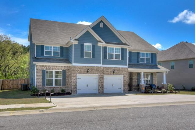 4709 Southwind Road, Evans, GA 30809 (MLS #440472) :: Young & Partners