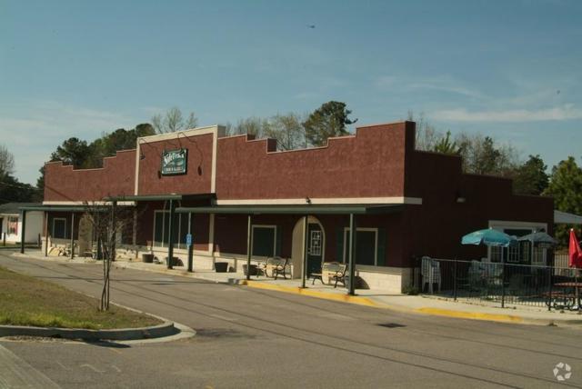 4029 Washington Road, Martinez, GA 30907 (MLS #440479) :: Shannon Rollings Real Estate