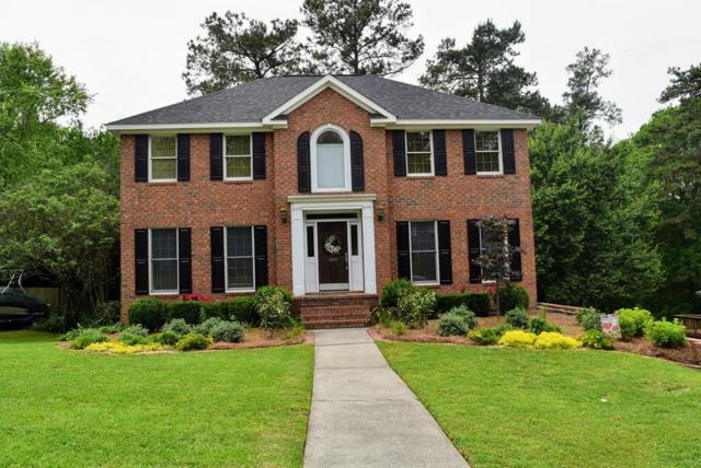 489 Cambridge Way, Martinez, GA 30907 (MLS #440481) :: REMAX Reinvented | Natalie Poteete Team