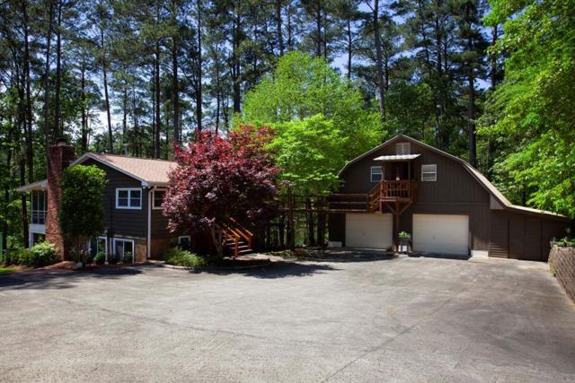 1061 Delaware Drive, Lincolnton, GA 30817 (MLS #440491) :: RE/MAX River Realty