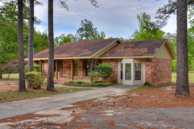 1320 Old Louisville Road, Grovetown, GA 30813 (MLS #440496) :: Shannon Rollings Real Estate