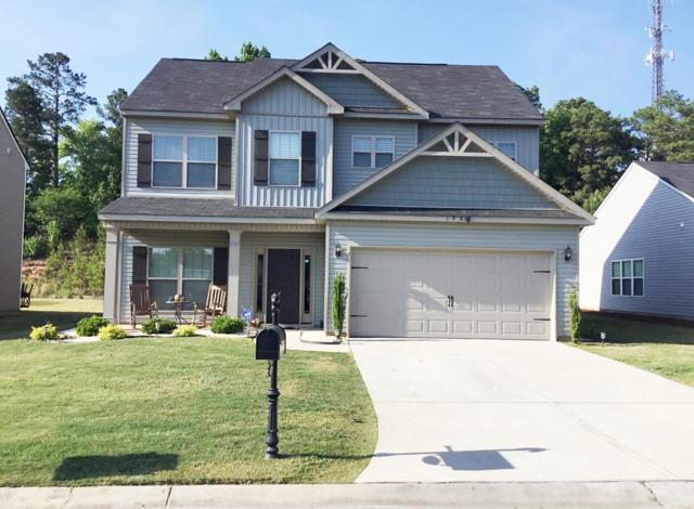 198 Kemper Downs Drive, Aiken, SC 29803 (MLS #440513) :: Shannon Rollings Real Estate