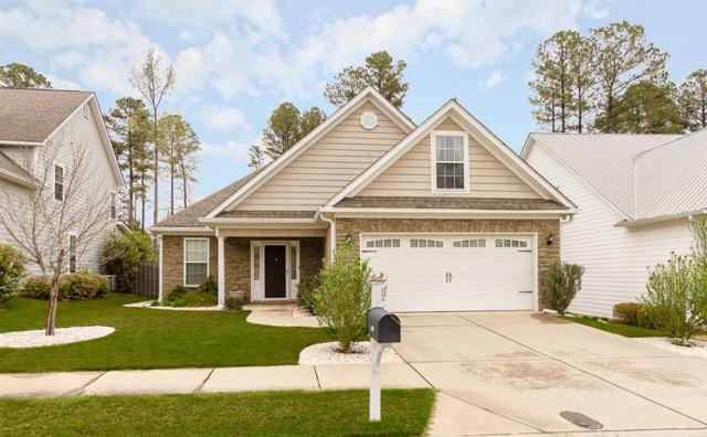 949 Napiers Post Drive, Evans, GA 30809 (MLS #440534) :: Shannon Rollings Real Estate