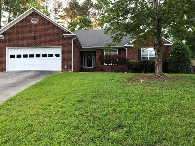 4161 Hound Court, Evans, GA 30809 (MLS #440545) :: Shannon Rollings Real Estate