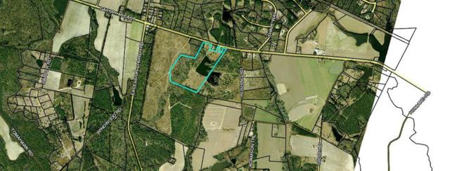 E Hwy 46, Metter, GA 30439 (MLS #440592) :: Shannon Rollings Real Estate