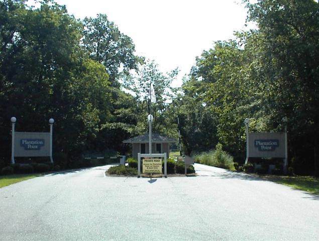 Lot 11 B Plantation Point, Lincolnton, GA 30817 (MLS #440595) :: RE/MAX River Realty