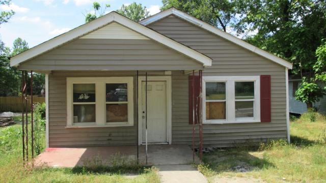 225 Oak Street, Gloverville, SC 29828 (MLS #440621) :: RE/MAX River Realty